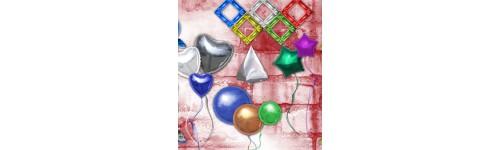 Palloncini mylar - foil