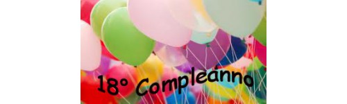 18° Compleanno