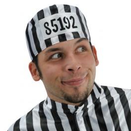 Cappello Carcerato