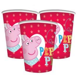 PEPPA PIG - Bicchieri