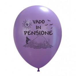Palloncini Pensione