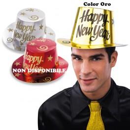 Cappello HAPPY NEW YEAR