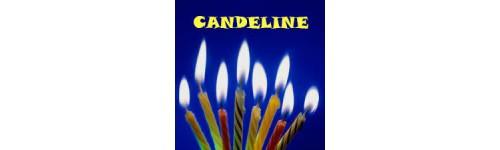 Candeline Torta