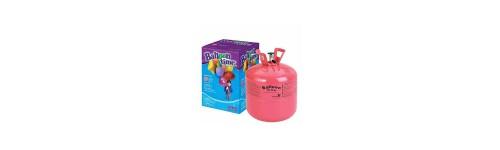 Gas Elio per palloncini